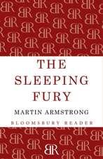 Armstrong, M: The Sleeping Fury