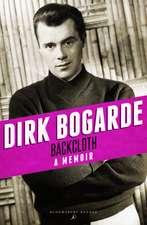 Backcloth: A Memoir