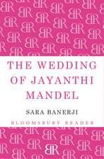 The Wedding of Jayanthi Mandel