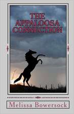 The Appaloosa Connection:  From Beginning to End, a Volunteer Program