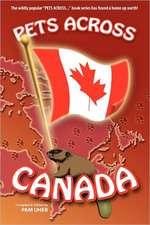 Pets Across Canada