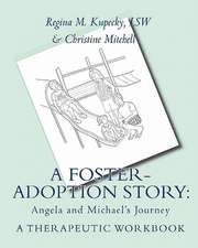 A Foster-Adoption Story