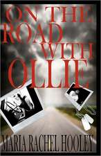 On the Road with Ollie:  Our Sexual Attraction to the Undead