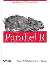 Parallel R