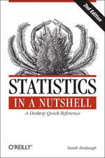 Statistics in a Nutshell 2e