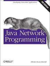 Java Network Programming 4ed