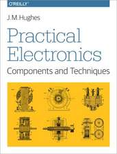 Practical Electronics – Components and Techniques