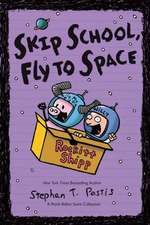Skip School, Fly to Space: A Pearls Before Swine Collection