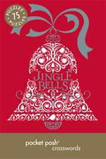 Pocket Posh Christmas Crosswords 5: 75 Puzzles Jingle Bells
