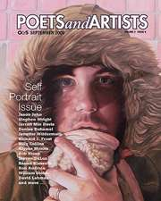 Poets and Artists (O&s, Sept. 2009)