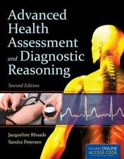 Advanced Health Assessment and Diagnostic Reasoning [With Access Code]:  Nancy Caroline's Emergency Care in the Streets + Student Workbook + Navigate Course Manager + Trauma Case Studies for the Paramedic + Medical