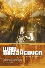 War of the Third Heaven