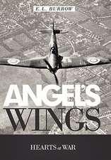 Angel's Wings; Hearts at War