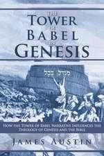 The Tower of Babel in Genesis
