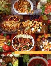 Simply Persian Cuisine