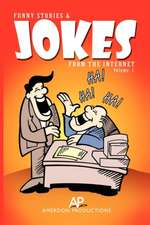 Funny Stories & Jokes from the Internet