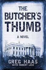 The Butcher's Thumb