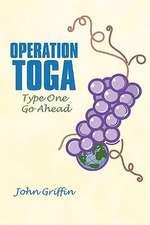 Operation Toga