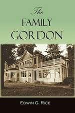 The Family Gordon