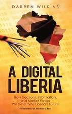 A Digital Liberia