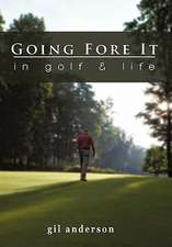 Going Fore It