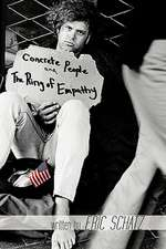 Concrete People and the Ring of Empathy