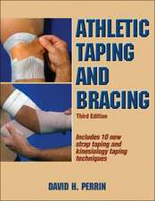 Athletic Taping and Bracing-3rd Edition:  Phil Lawler's Crusade to Help Children by Improving Physical Education