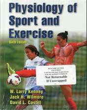 Physiology of Sport and Exercise 6th Edition with Web Study Guide:  The Whole School, Whole Community, Whole Child Approach