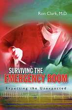 Surviving the Emergency Room