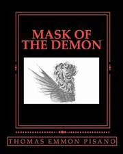 Mask of the Demon