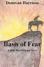 Basis of Fear
