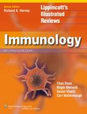 Lippincott Illustrated Reviews: Immunology