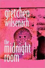 The Midnight Room:  The Expositors of Individualist Anarchism in America, 1827-1908