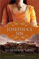 Josefina's Sin (Original)