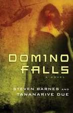 Domino Falls