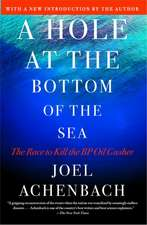 A Hole at the Bottom of the Sea