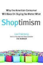 Shoptimism:  A Parody