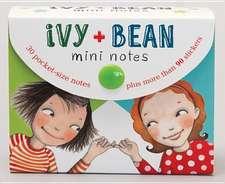 Ivy + Bean Mini Notes