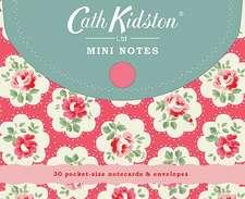 Cărți poștale Cath Kidston cu plicuri asortate