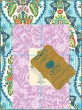 Cameo Stationery Set