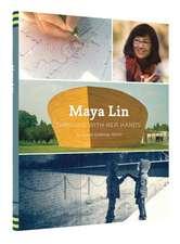 Maya Lin Biography