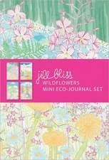Wildflowers Mini Eco-jrnls