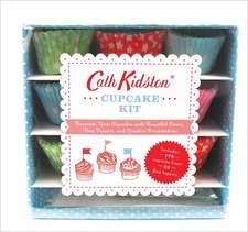 Cath Kidston Cupcake Kit