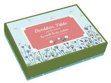 Dandelion Fields Notecards:  16 Notecards and Envelopes