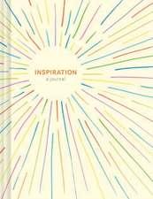 Inspiration:  A Journal