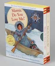 Mama, Do You Love Me? Boxed Set