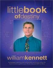 Little Book of Destiny