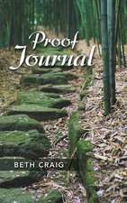 Proof Journal