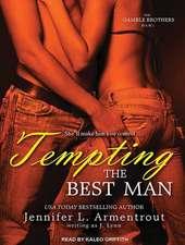 Tempting the Best Man
