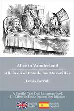 Alice in Wonderland / Alicia En El Pais de Las Maravillas